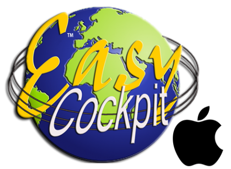 EasyCockpitLogoApple