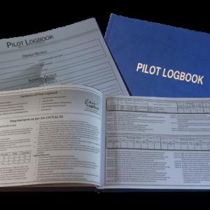 Pilot Paper Logbook