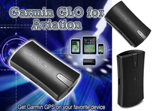 6e3e9539bb6 Home · Products GPS Receivers Garmin GLO for Aviation